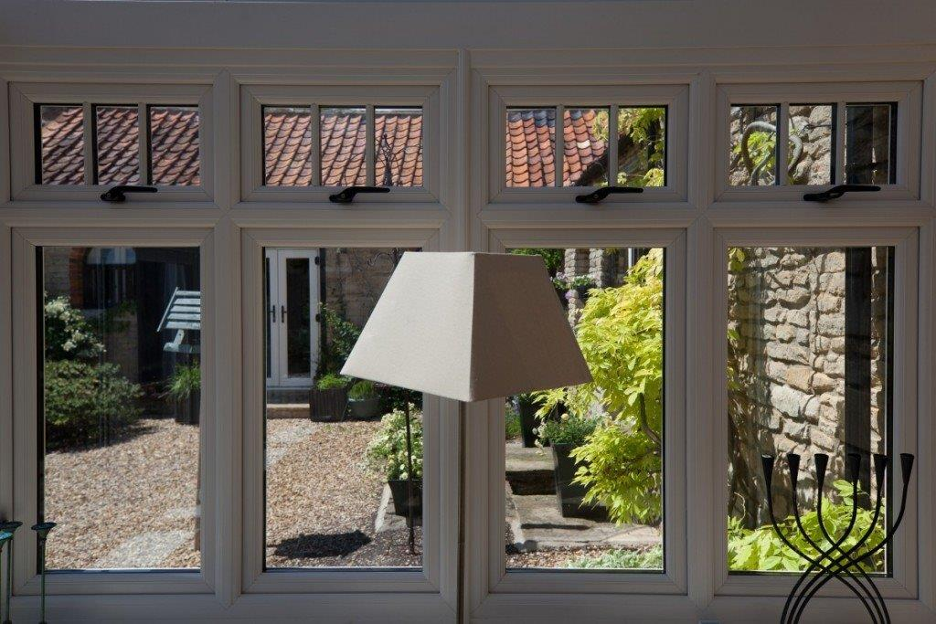Your Windows Will Be Designed Manufactured And Installed Specifically For Property To Own Finish