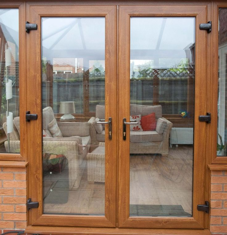 Sliding Patio Doors D And J Glazing